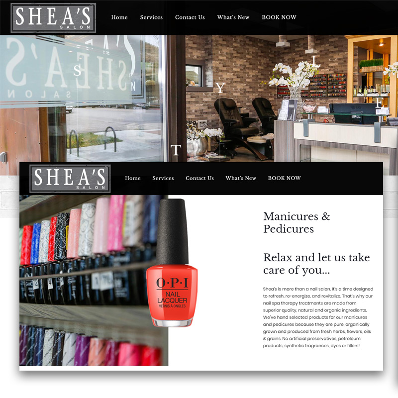 Sheas